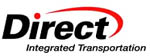 Direct Integrated Transportation Logo